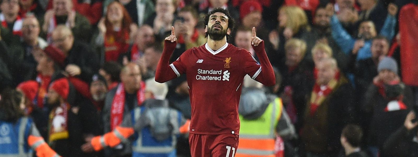 Can Mo Salah Win The Ballon d'Or?