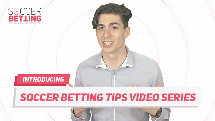 Introducing Soccer Betting Tips Video Series By SoccerTipsters