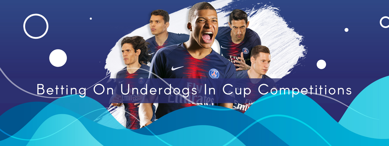 SoccerTipsters Blog | Betting On Underdogs In Cup Competitions