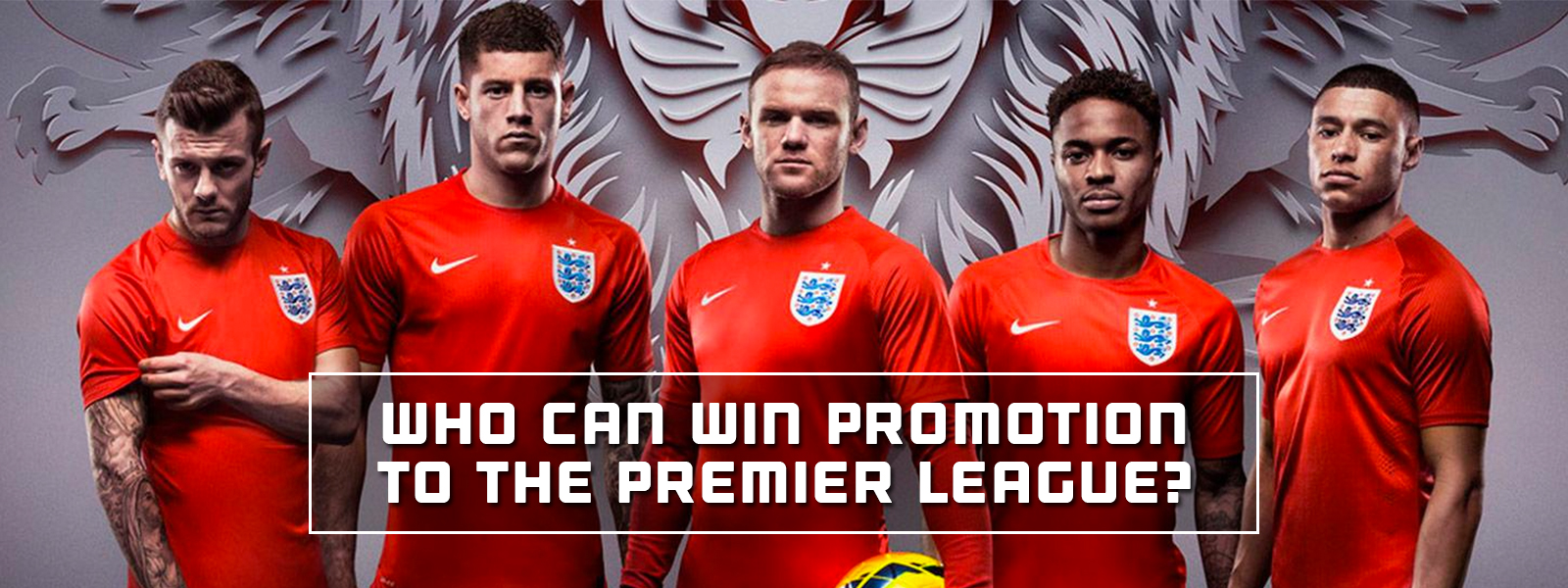 Who Can Win The Promotion to The Premier League?