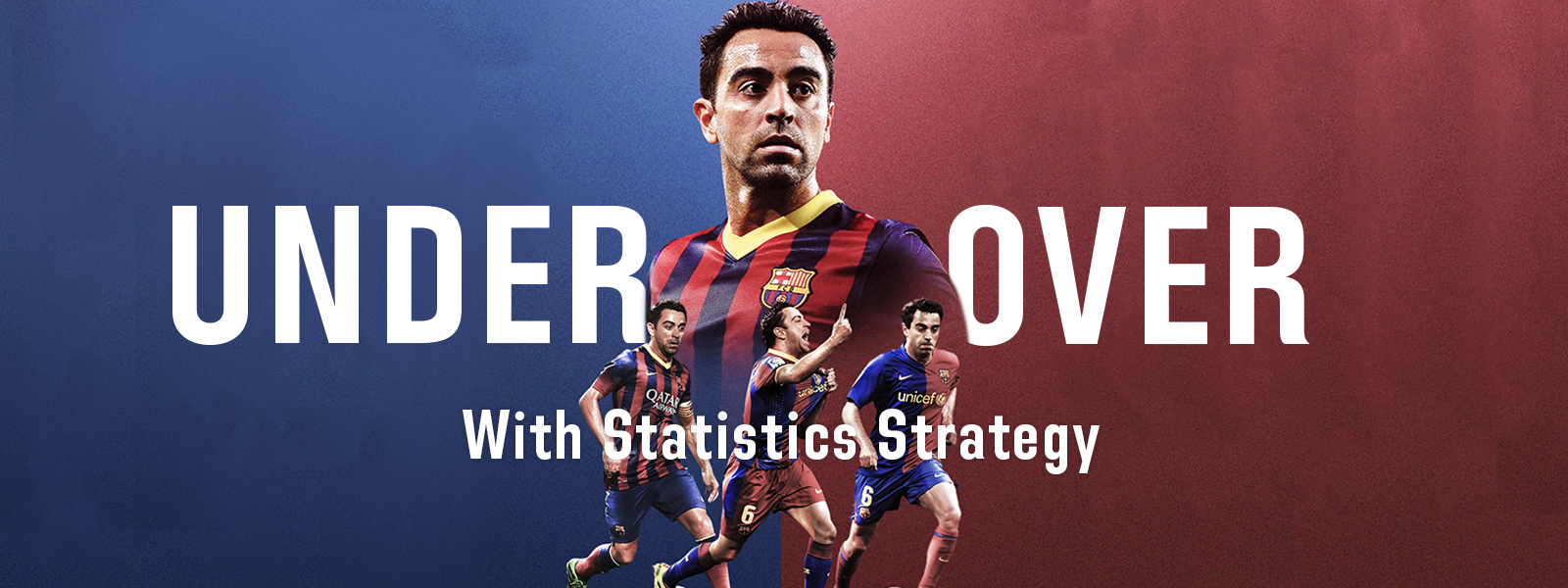 Betting On Over/under With Statistics Strategy