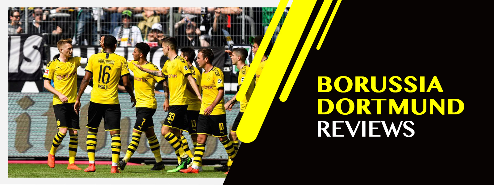 SoccerTipsters Blog | Borussia Dortmund Football Club Reviews