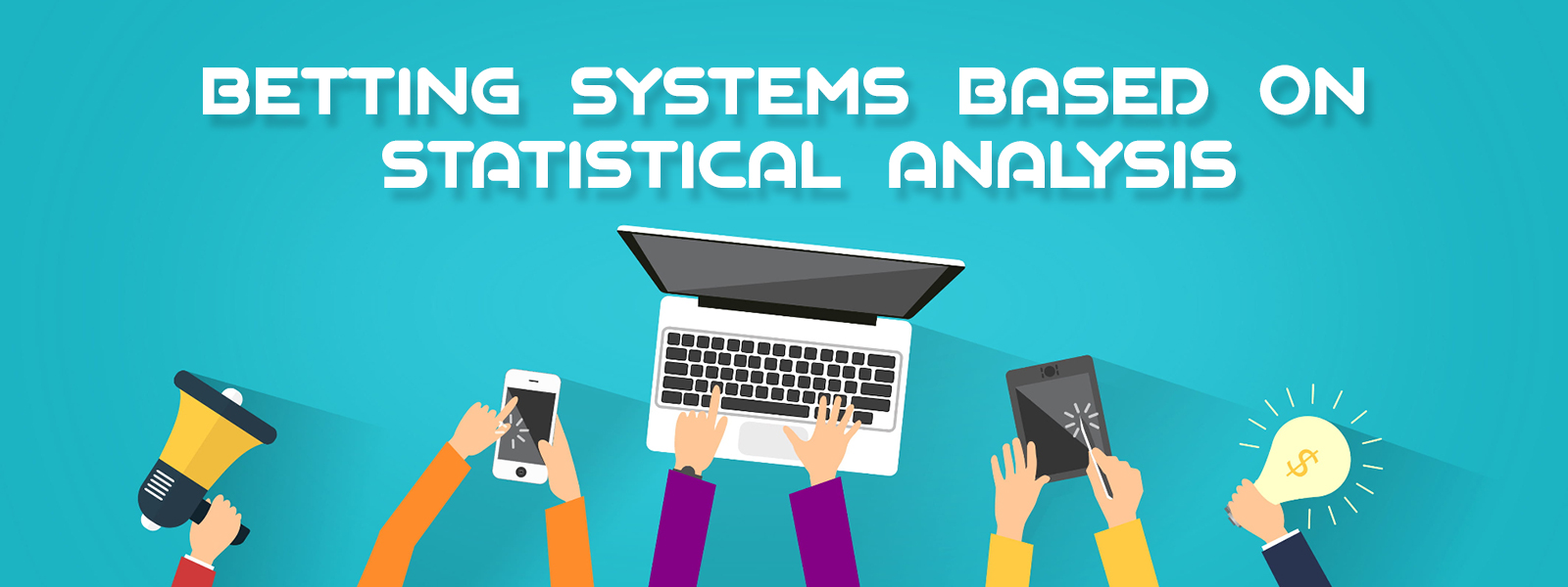 SoccerTipsters Blog | Betting Systems Based On Statistical Analysis