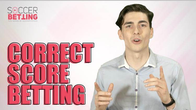 Soccer Betting Tips | Correct Score Betting