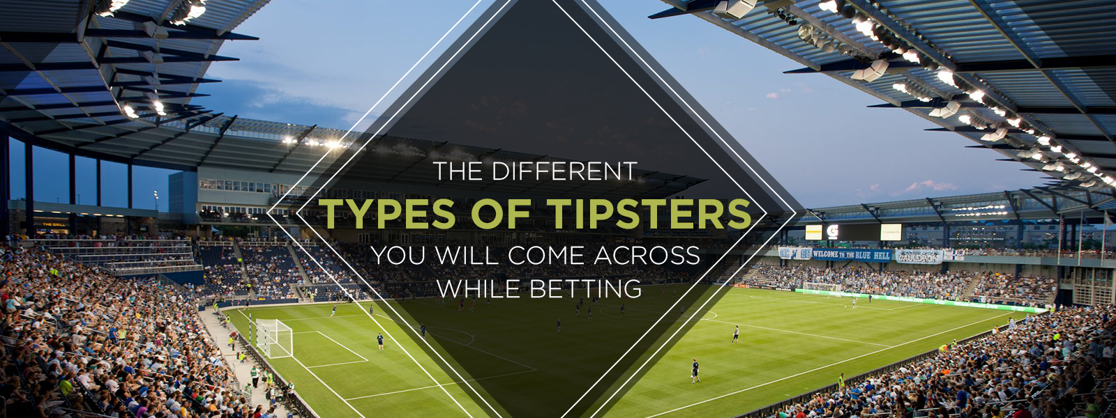 The different types of tipsters you will come across while betting