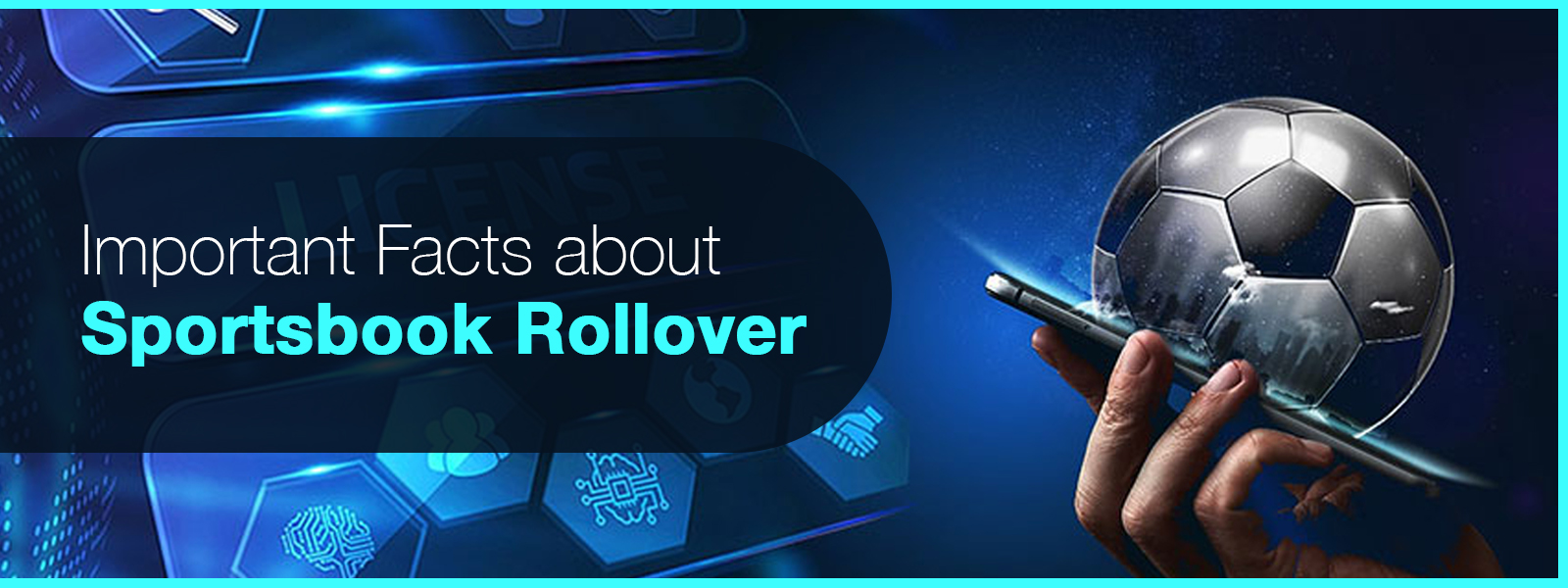 Important Facts About Sportsbook Rollover