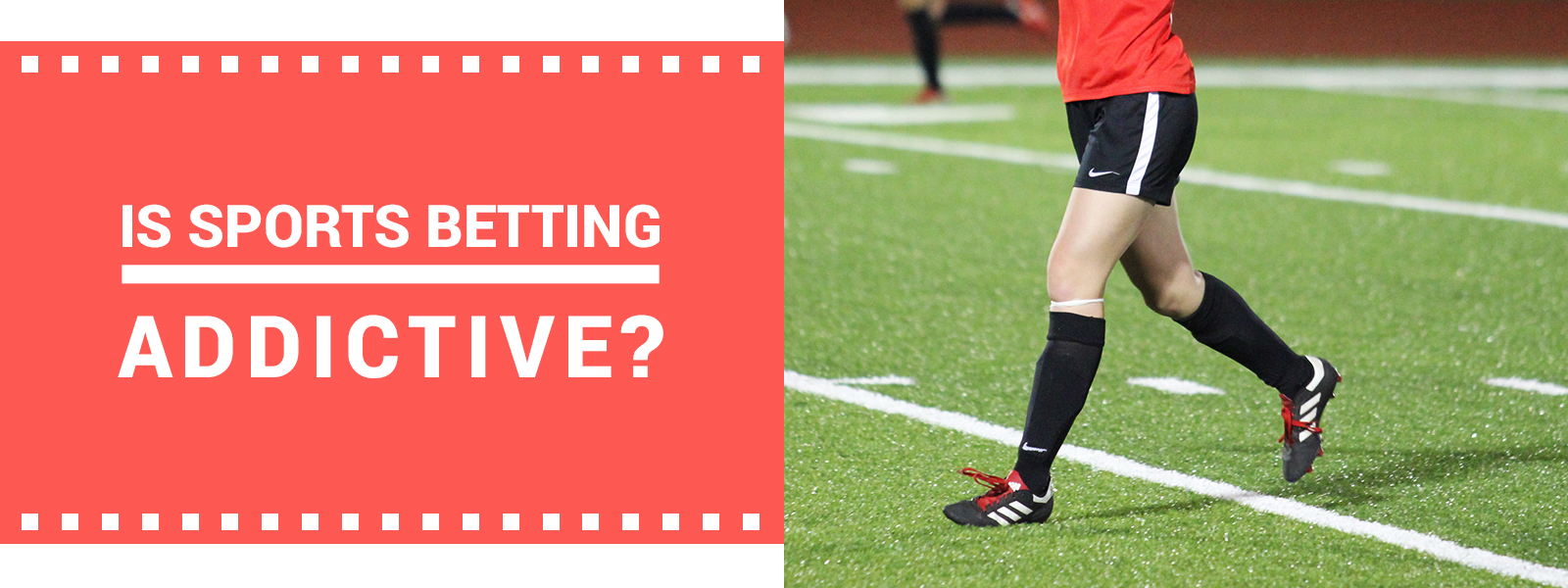 SoccerTipsters Blog | Is Sports Betting Addictive?
