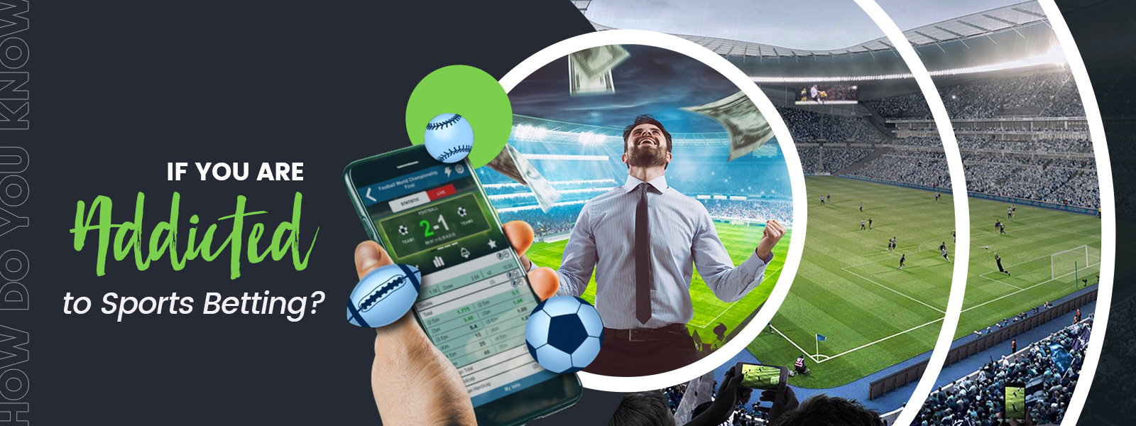 How Do You Know If You Are Addicted To Sports Betting?