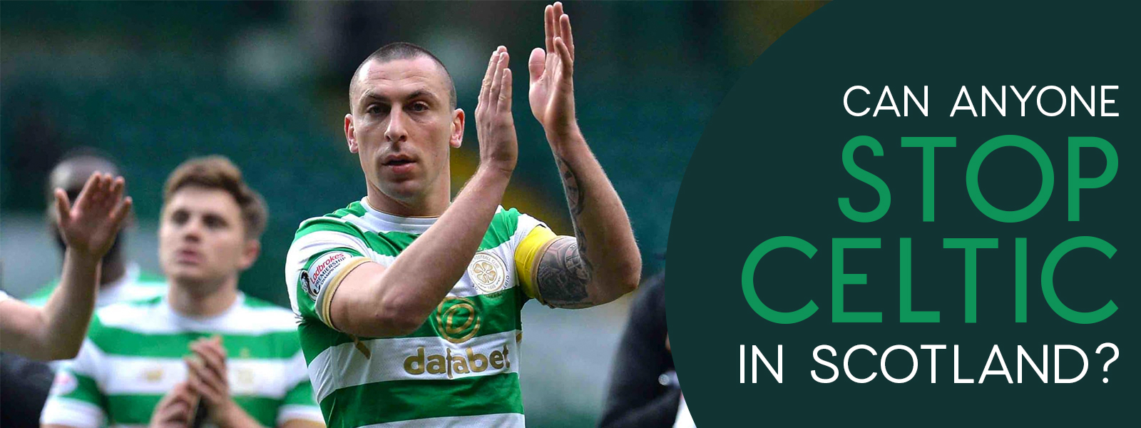Can Anyone Stop Celtic FC in Scotland?