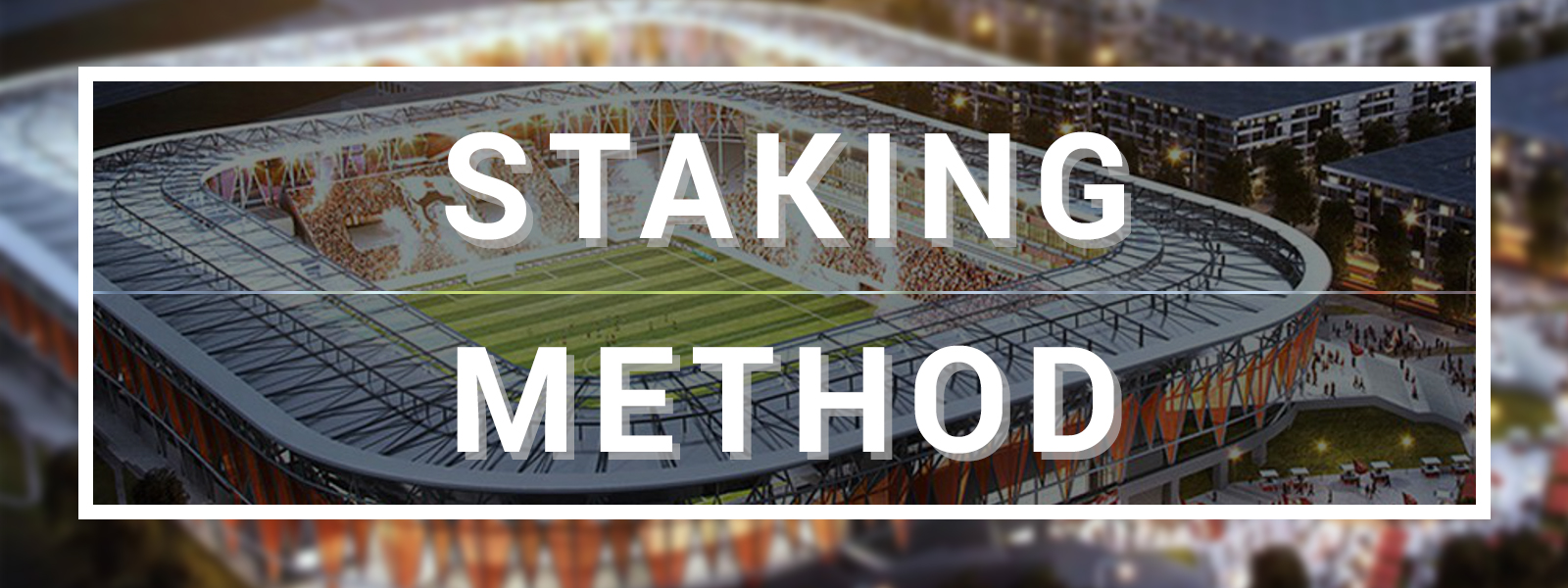 SoccerTipsters Blog | Staking Methods